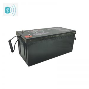 300ah lithium battery factory