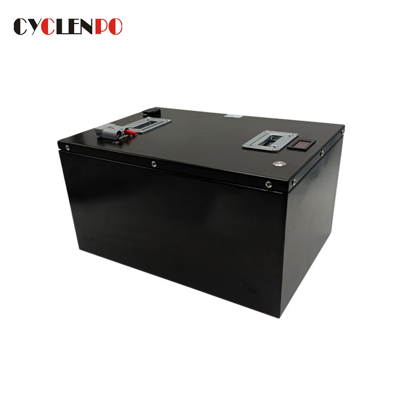 48v 40ah lithium ion battery for sale