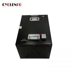 48v lifepo4 battery factory