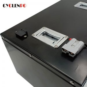 48v lithium ion battery manufacturer