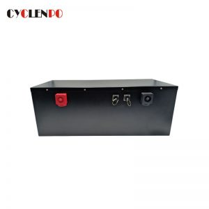 48v 120ah lithium ion battery factory