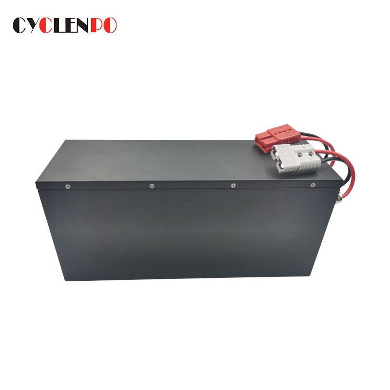 lithium battery manufacturer