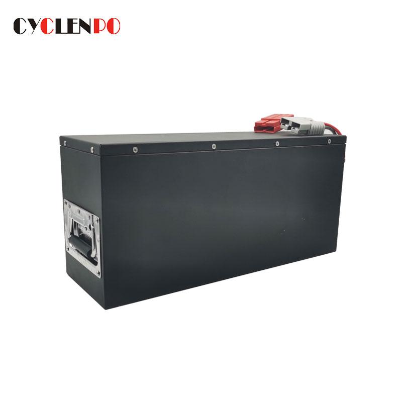 lifepo4 battery mafacturers
