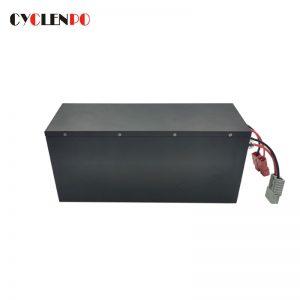 36v lifepo4 battery factory