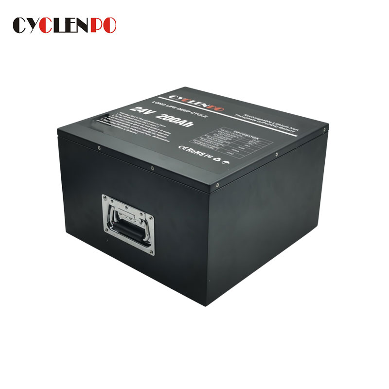 24v lithium ion battery pack suppliers