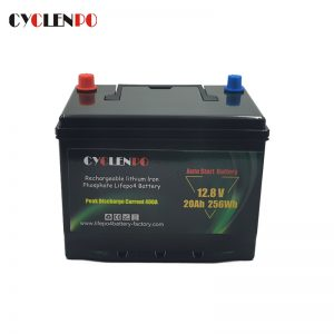 cold cranking amps battery
