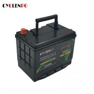 lithium 600 cranking battery
