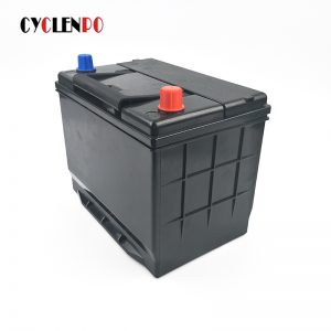 12v 20ah lithium auto battery