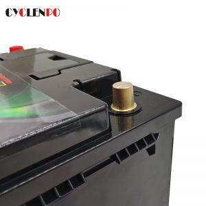 auto starter battery