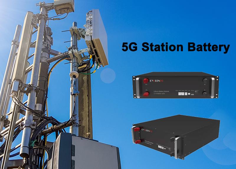lifepo4 telecom power supply