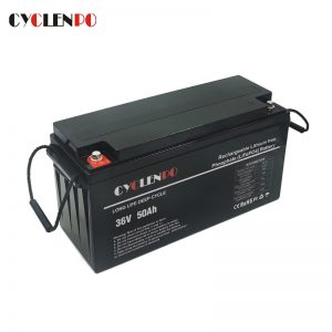 36v lithium ion battery