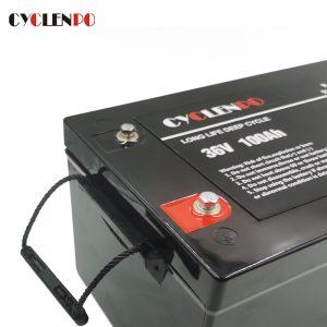 lifepo4 marine battery