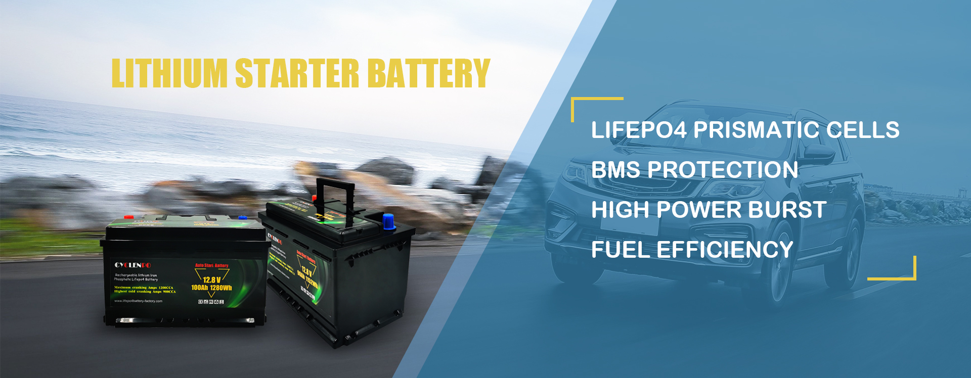 lifepo4 lithium battery suppliers