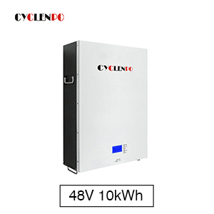 Tesla Powerwall Alternative 10kwh 48V 200Ah Lifepo4 Lithium Ion Battery