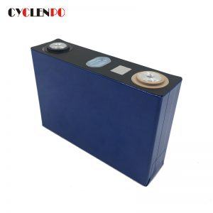 Grade A Prismatic Lithium Ion 3.2V 50Ah Lifepo4 Cell