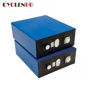 Lifepo4 Prismatic Battery Cells 3.2V 280Ah for Solar Storage and EV