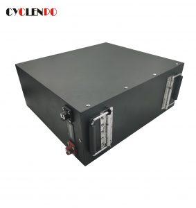 48 volt 100 amp lithium battery