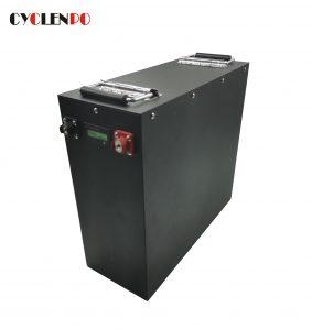 48v 100ah lithium golfcart battery