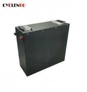 lithium 48v 100ah golf cart battery