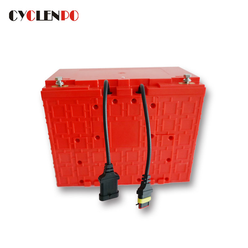 ev lithium lifepo4 battery