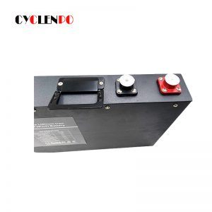 100ah lithium ion battery