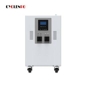 Solar Power Station 48v 100ah 3kw solar energy systems for home