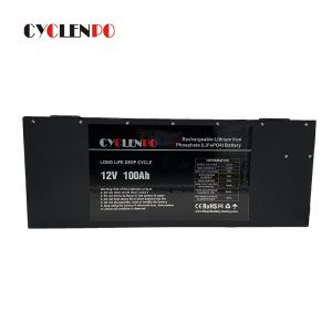 High Quality Lithium Battery Pack 12v 100ah With Anderson For Vehicle Off Road