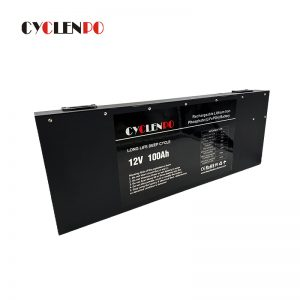 lithium ion battery 12v