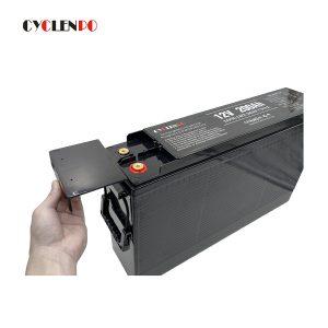 LiFePO4 Battery 100ah 12V