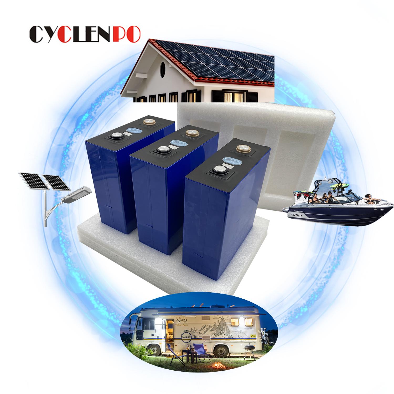 LiFePO4 Battery 3.2v 280ah
