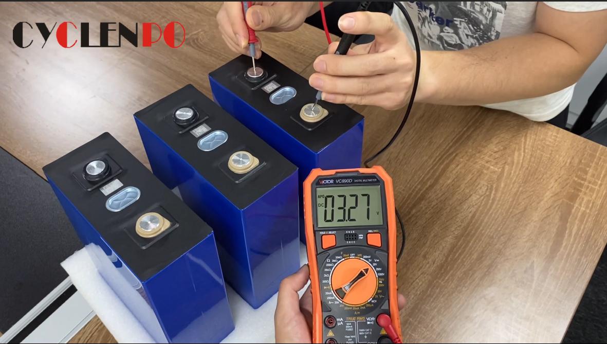 solar battery 280ah
